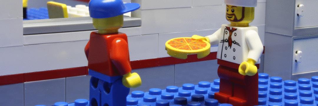 Delivery para pizzaria: aprenda como é simples montar o seu