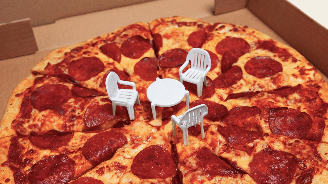 10 curiosidades sobre pizza que você tem que saber!