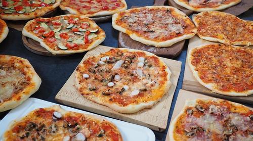 6 dicas para lucrar com um rodízio de pizza